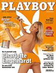 Charlotte Engelhardt Playboy